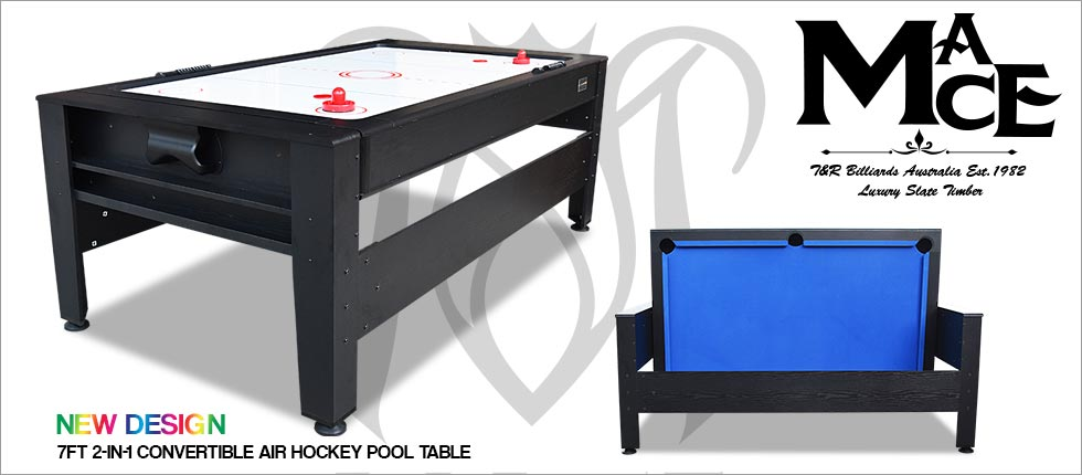 Mace Pool Table