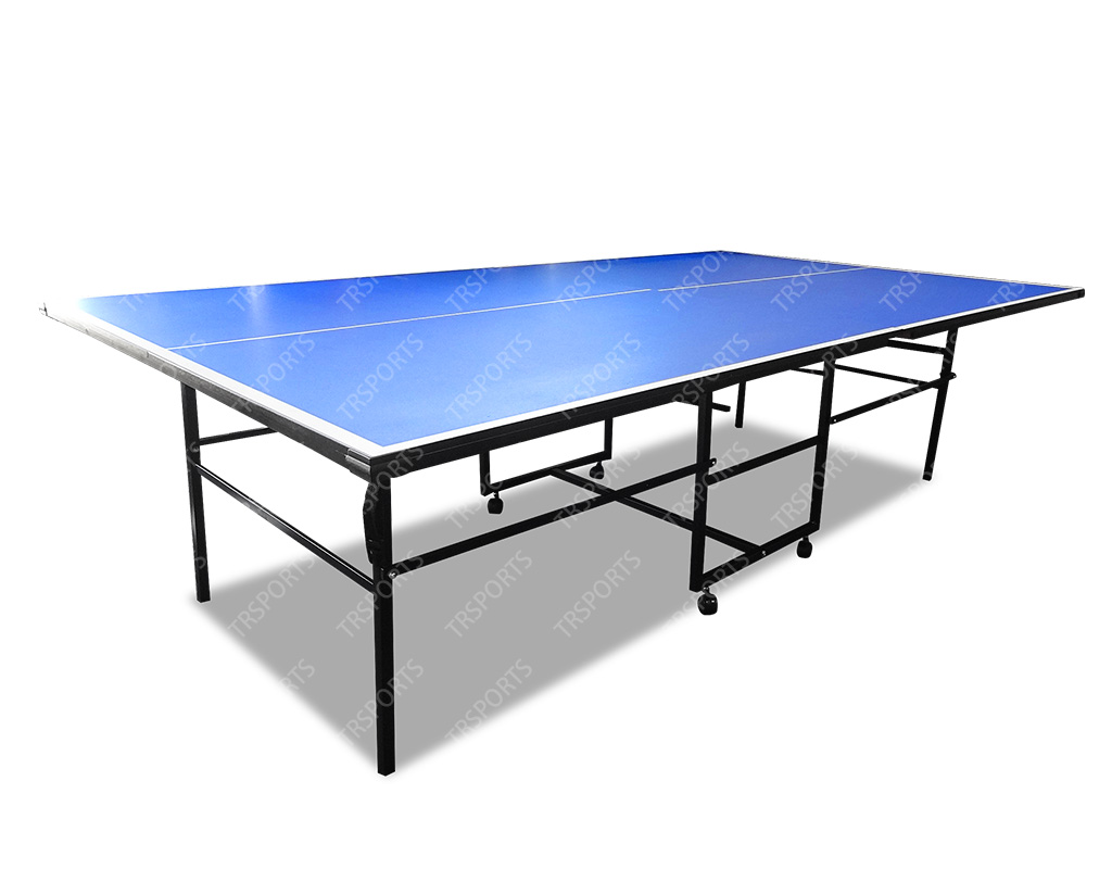 New design foldable 4 piece table tennis ping pong table - What is the size of a ping pong table ...