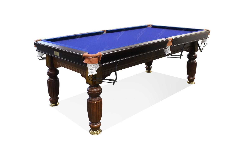 7ft mahogany slate pool snooker table free gift free syd - Slate pool table ...