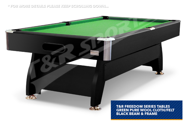 Green-Modern-Design-Pool-Table-Snooker-Billiard
