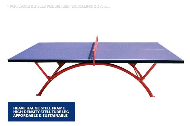 Pro-Size-Outdoor-Table-Tennis-Ping-Pong-Table