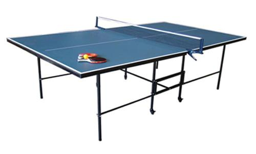 13MM PRO SIZE TABLE TENNIS/PING PONG TABLE