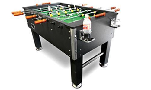 5FT PUB SIZE SOCCER/FOOSBALL TABLE