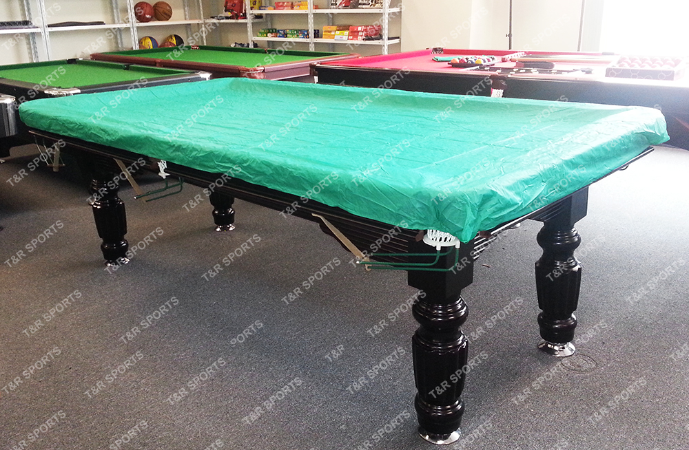 8ft Fitted Billiard Pool Table